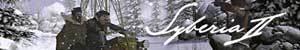 無料配布!Syberia II 日本語対応ADV