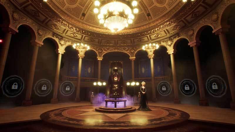 STEAM無料配信『Dark Deception』狂気サルに追い回される! 一人称視点ホラー迷路アクション [感想つき]: JJ PCゲームラボ