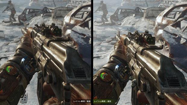 Metro Exodus PC ENHANCED EDITION レイトレーシング設定の比較.jpg